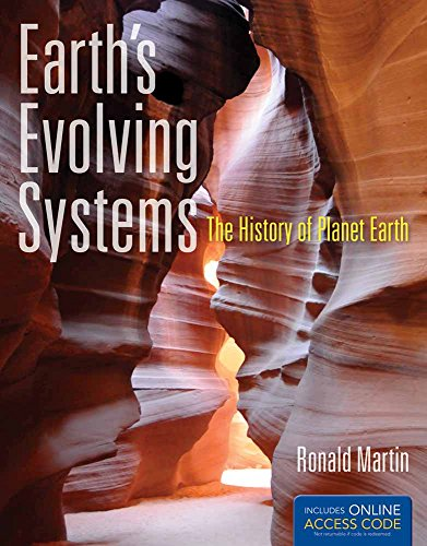 9781449648909: Earth's Evolving Systems: The History Of Planet Earth
