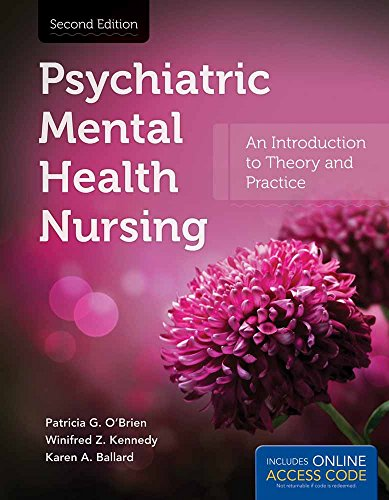 9781449651749: Psychiatric Mental Health Nursing