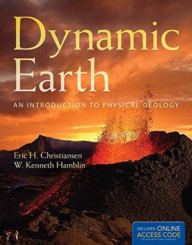 Dynamic Earth (Paperback): Eric H. Christiansen,