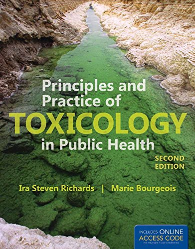 9781449665388: Principles and Practice of Toxicology in Public Health