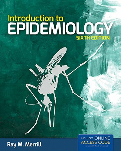 9781449665487: Introduction to Epidemiology