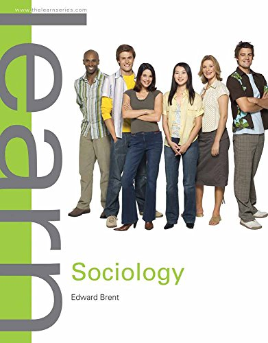 9781449672461: Learn Sociology (Learn Series)
