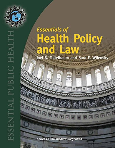 9781449672720: Essentials of Health Policy & Law