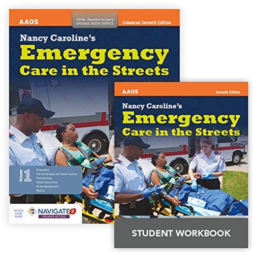 Nancy Caroline s Emergency Care in the Streets Includes Navigate 2 Premier Access + Nancy Caroline ...