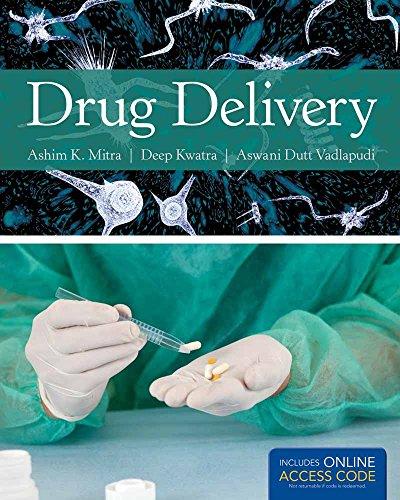 9781449674250: Drug Delivery (book)