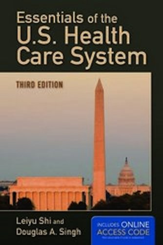 9781449683740: Essentials Of The U.S. Health Care System