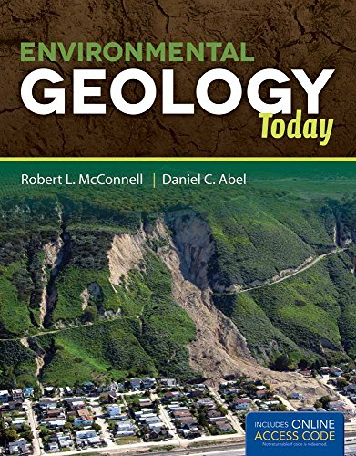 9781449684877: Environmental Geology Today