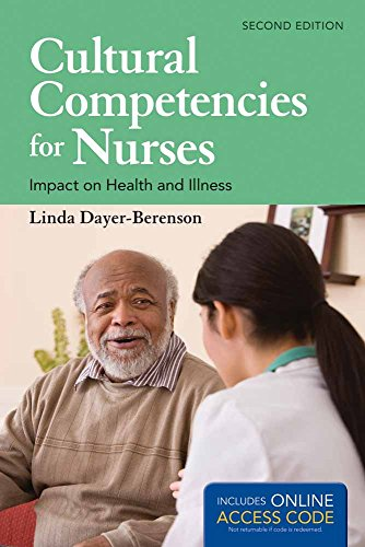 9781449688073: Cultural Competencies for Nurses: Impact on Health and Illness