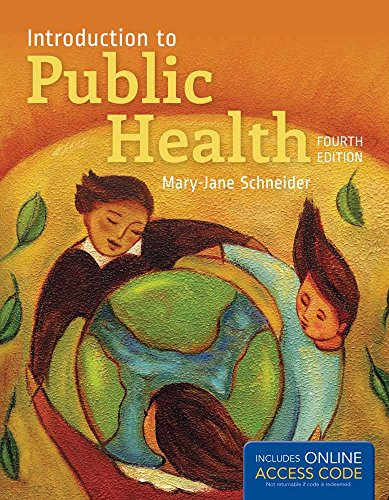 9781449688875: Introduction To Public Health