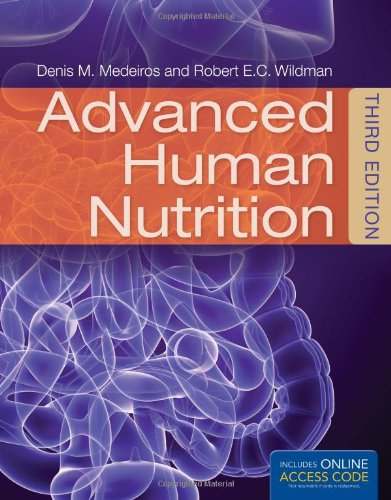 9781449689582: ADVANCED HUMAN NUTRITION-TEXT