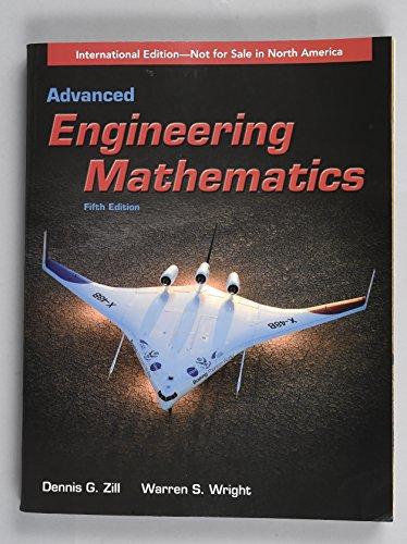 9781449689803: Advanced Engineering Mathematics