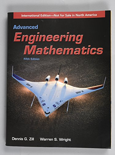 9781449689803: Advanced Engineering Mathematics