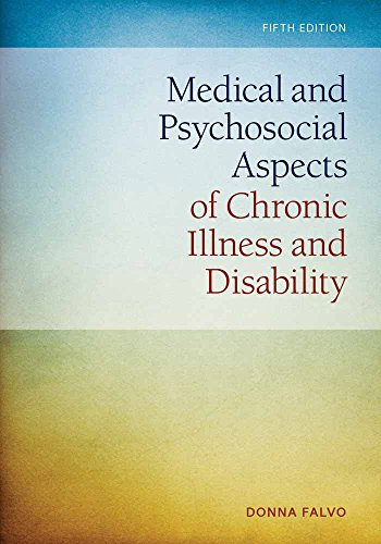 9781449694425: Medical and Psychosocial Aspects of Chronic Illness and Disability