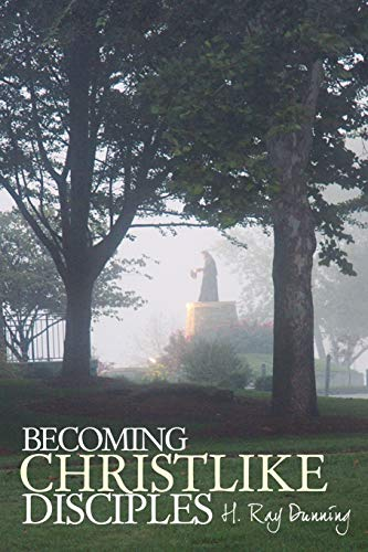 9781449700140: Becoming Christlike Disciples