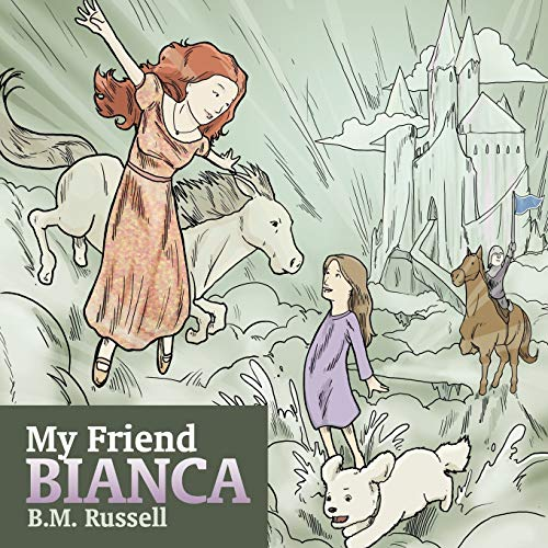 9781449701680: My Friend Bianca