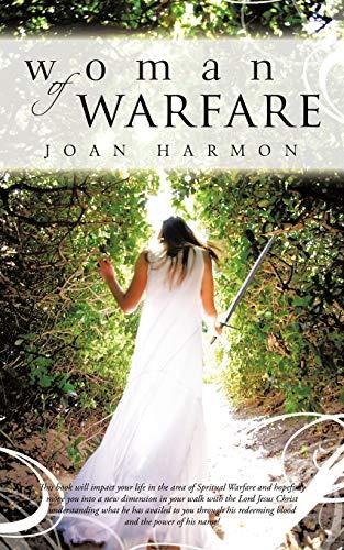 Woman of Warfare (Paperback): Joan Harmon