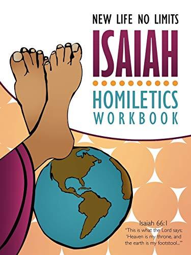 9781449706494: Isaiah Homiletics Workbook