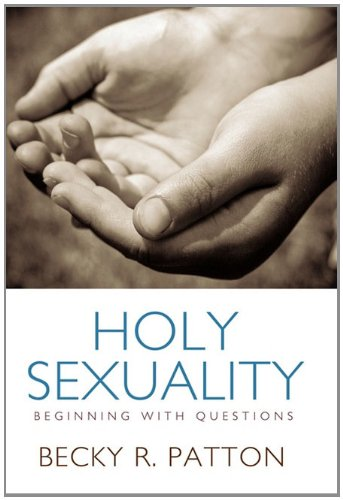 9781449706739: Holy Sexuality: Beginning With Questions