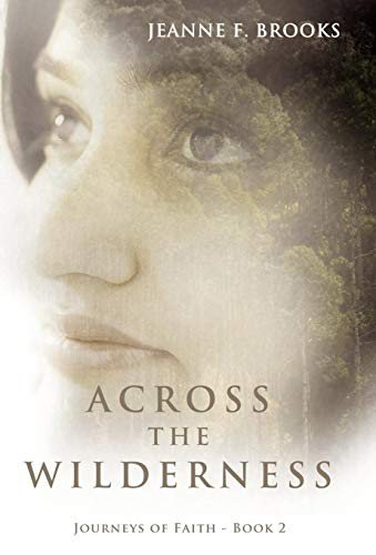 Across the Wilderness: Journeys of Faith - Book 2: JEANNE F. BROOKS
