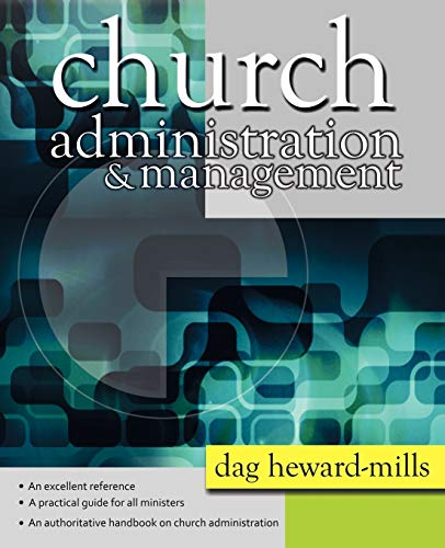 9781449712532: Church Administration and Management