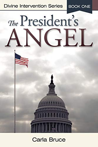 9781449713782: The President's Angel: Divine Intervention Series-Book One