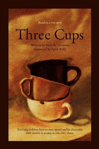 9781449714444: Three Cups