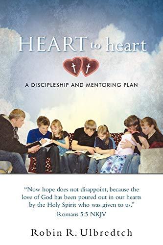 9781449717643: HEART to heart: A Discipleship and Mentoring Plan