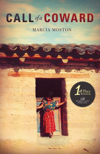 Call Of A Coward: Moston, Marcia