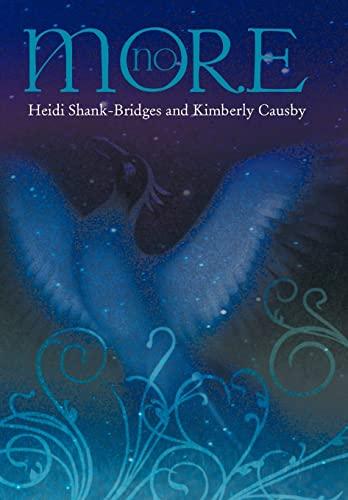 No More: Heidi Shank-Bridges