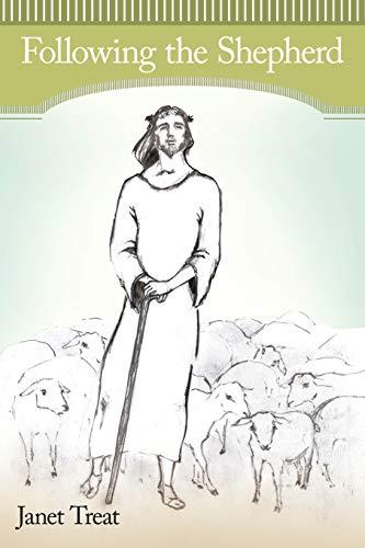 9781449722012: Following the Shepherd