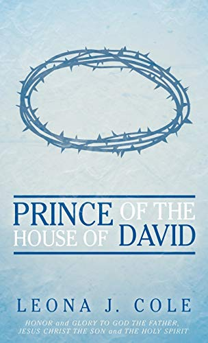 9781449723118: Prince of the House of David