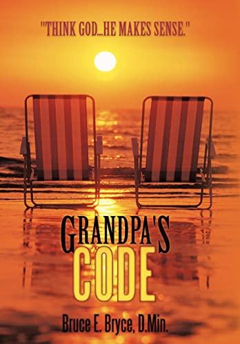 9781449726133: Grandpa's Code