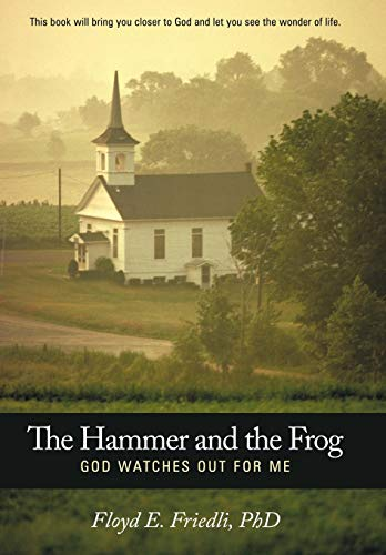 9781449726829: The Hammer and the Frog, God Watches Out for Me