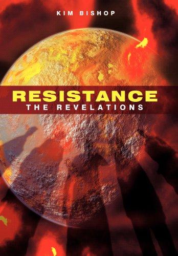 Resistance: The Revelations: Kim Bishop