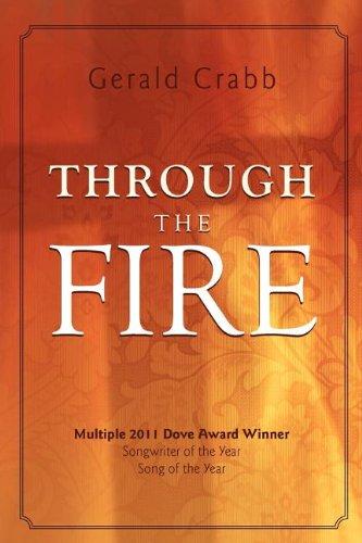 9781449728014: Through the Fire