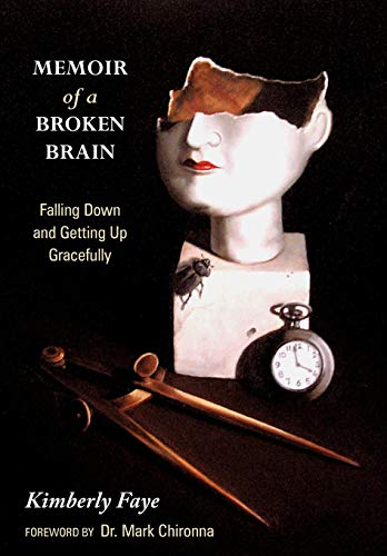 Memoir of a Broken Brain: Falling Down and Getting Up Gracefully: Kimberly Faye