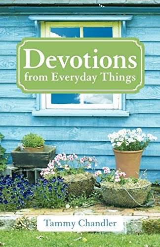 9781449731151: Devotions From Everyday Things