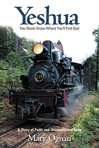 9781449735180: Yeshua: You Never Know Where You'll Find God