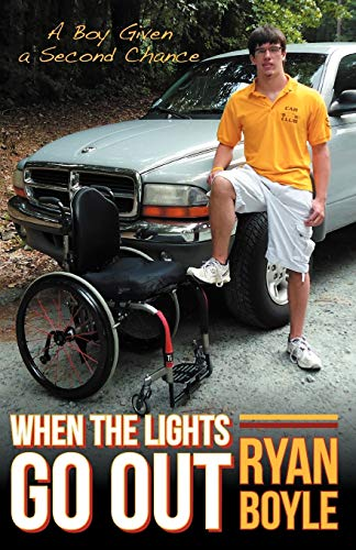 9781449768294: When the Lights Go Out: A Boy Given a Second Chance