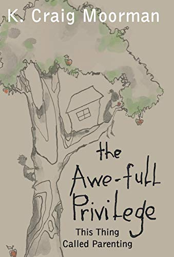 9781449777074: The Awe-Full Privilege : This Thing Called Parenting