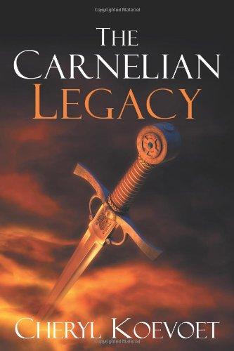 The Carnelian Legacy: Koevoet, Cheryl