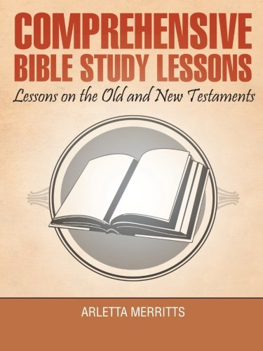 9781449785734: Comprehensive Bible Study Lessons