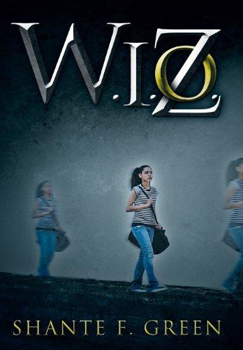 9781449788896: W.I.Z.