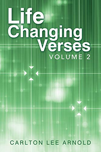 9781449789466: Life Changing Verses (Volume 2)