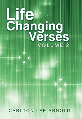 9781449789473: Life-Changing Verses: Volume 2