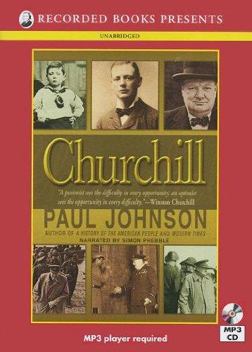 9781449805418: Churchill