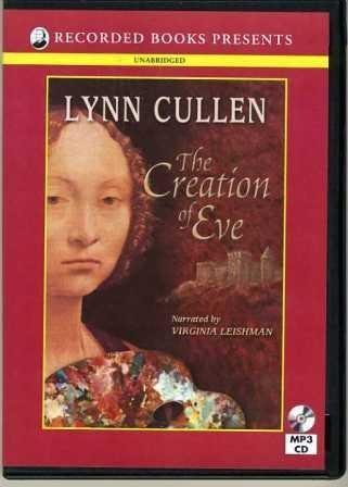 9781449811587: The Creation of Eve (Unabridged Audiobook, MP3 CD)