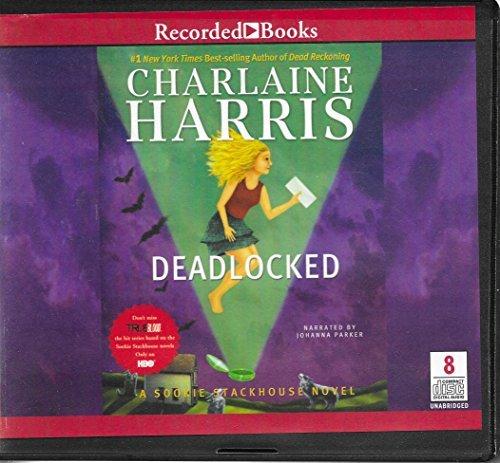 Deadlocked: Charlene Harris