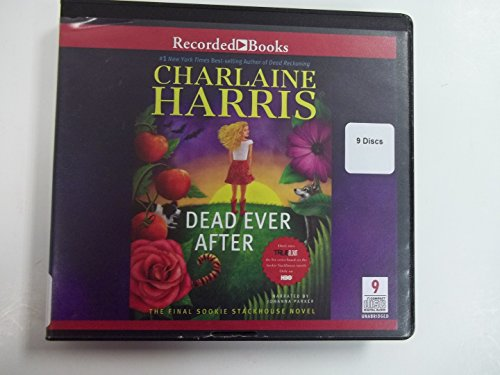 Dead Ever After: Charlaine Harris