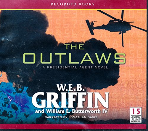 9781449844790: The Outlaws